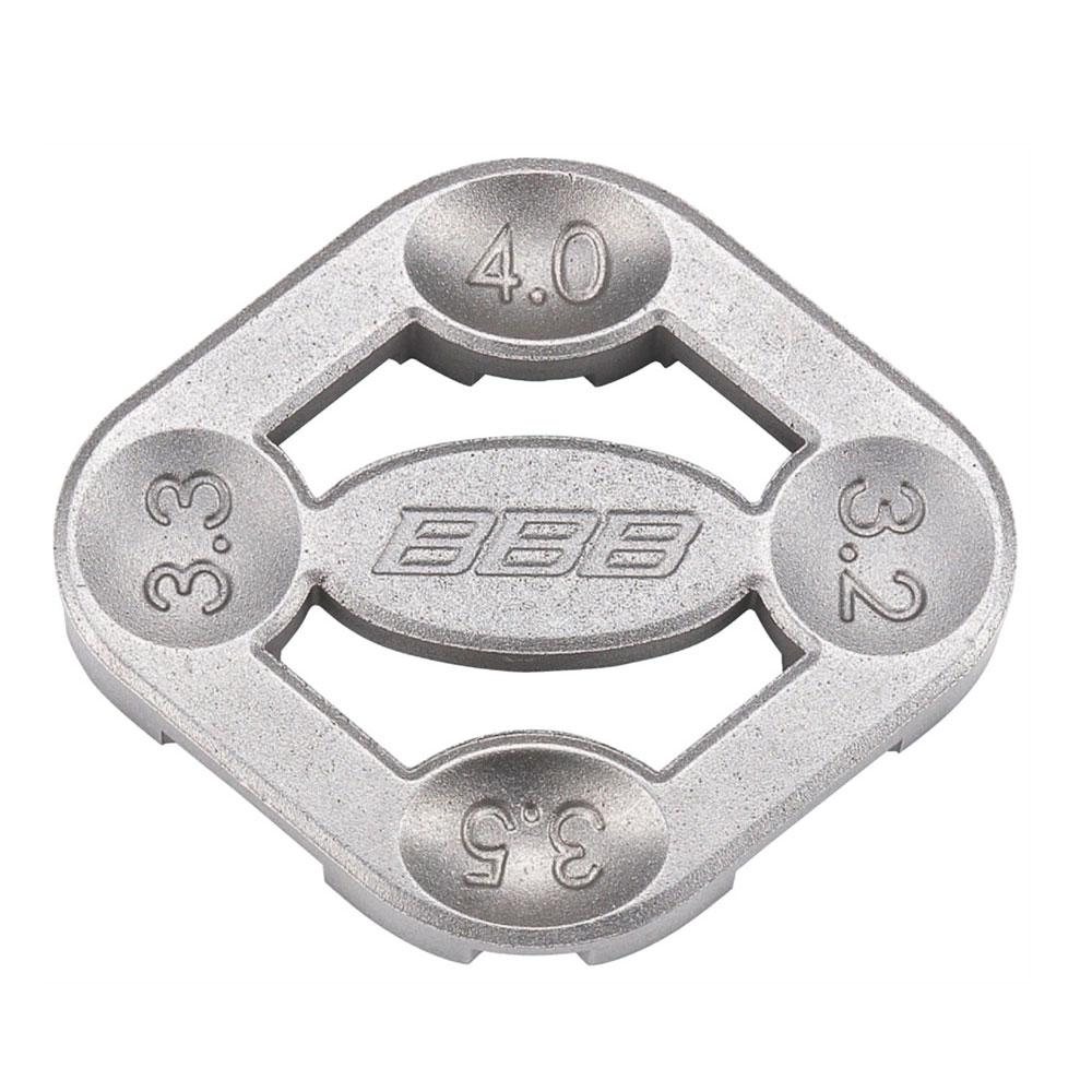 Ключ спицевой BBB Turner II (BTL-15)