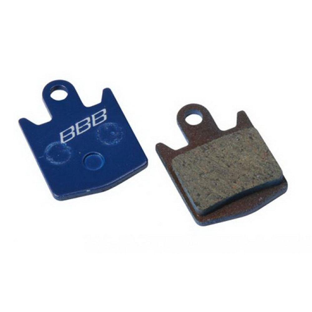 Тормозные колодки BBB DiscStop comp.w/Hope M4, E4 and DH4 (BBS-63)
