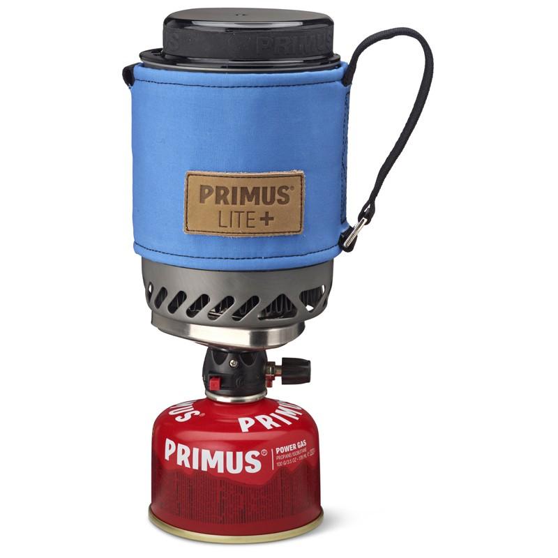 Набор горелка и кастрюля Primus Lite Plus UN-Blue - артикул: 675710205
