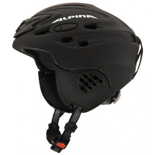 Зимний Шлем Alpina 2016-17 SCARA