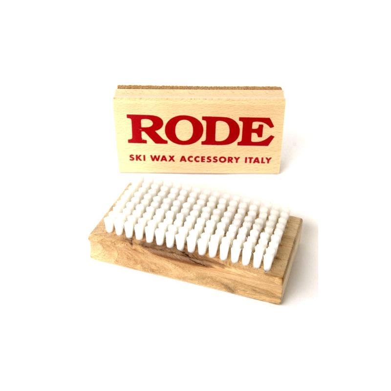 щетка с жестким нейлоном RODE 2015-16 AR76 - артикул: 917510435