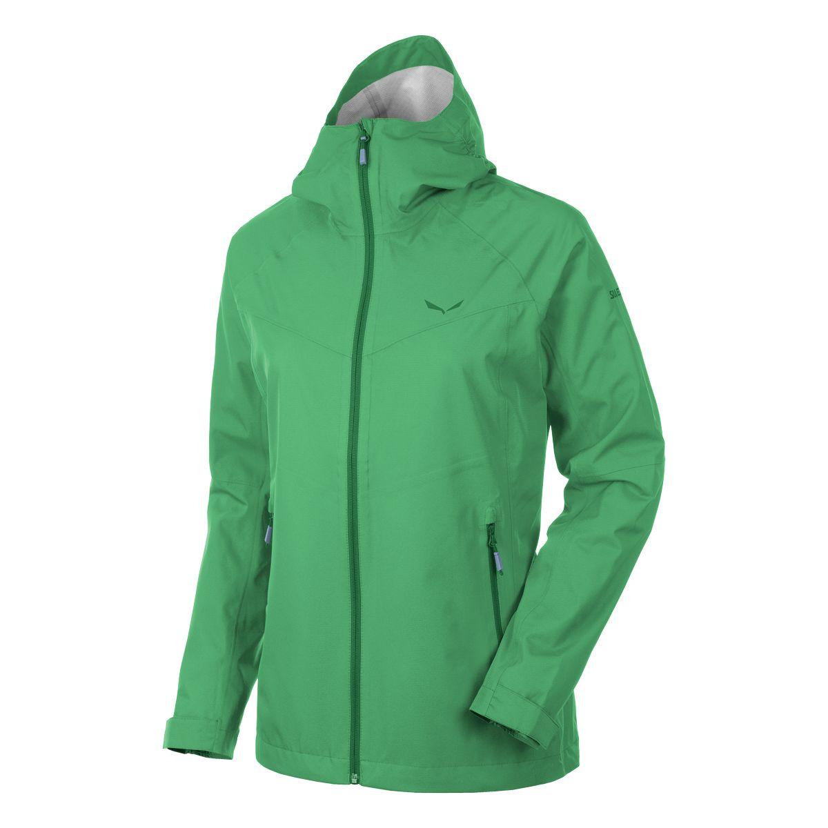Куртка для активного отдыха Salewa 2016 PUEZ (AQUA 3) PTX W JKT assenzio/5980
