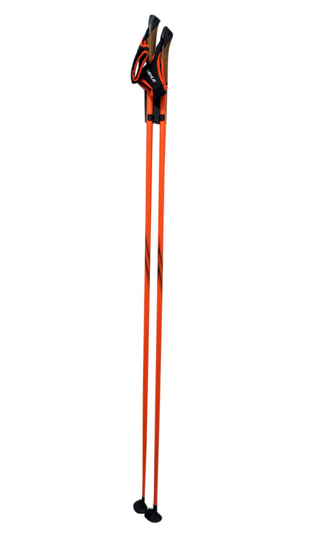 Лыжные палки Bjorn Daehlie XC pole SYMBOL JR ORANGE