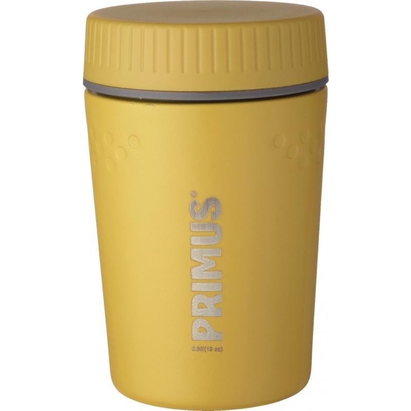 Термос Primus TrailBreak Lunch jug 550 Yellow - артикул: 923720196