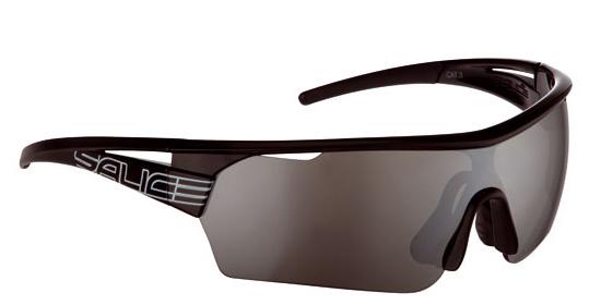 Очки солнцезащитные Salice 006RW BLACK/RW BLACK, Очки солнцезащитные - арт. 1011230413