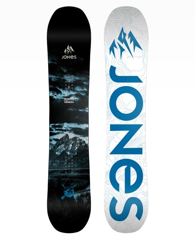Сноуборд Jones 2017-18 DISCOVERY, Сноуборды - арт. 923140421