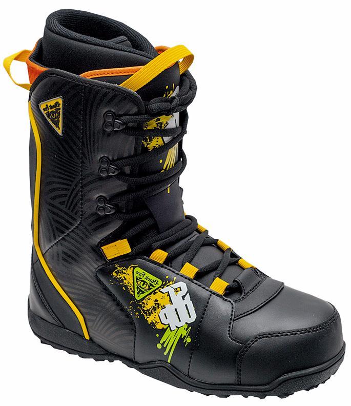 Ботинки для сноуборда Black Fire 2015-16 Scoop