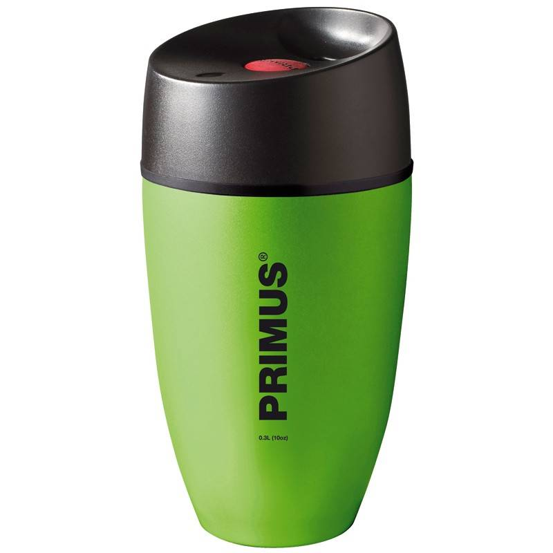Термокружка Primus Commuter Mug 0.3L Green Fashion (б/р:ONE SIZE)