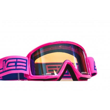 Очки горнолыжные Salice 709DARWFV FUCHSIA/RADIUM (б/р:ONE SIZE), Горнолыжные очки и маски - арт. 971540418