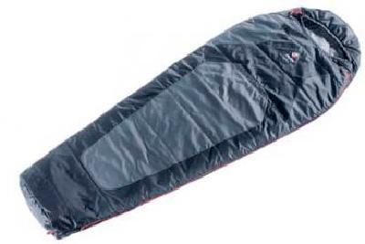 Спальник Deuter 2015 Sleeping Bags Dream Lite 500 L titan-black