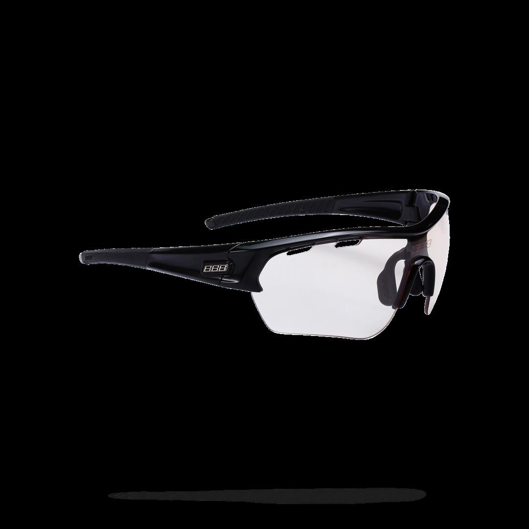 Очки солнцезащитные BBB 2018 Select XL PH XL lens black temple tips черный