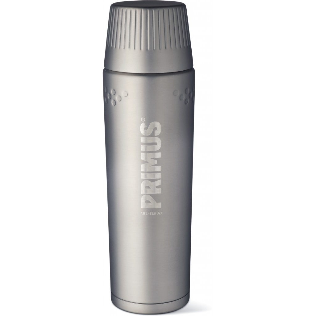 Термос Primus TrailBreak Vacuum Bottle - Stainless 1.0L (34 oz)