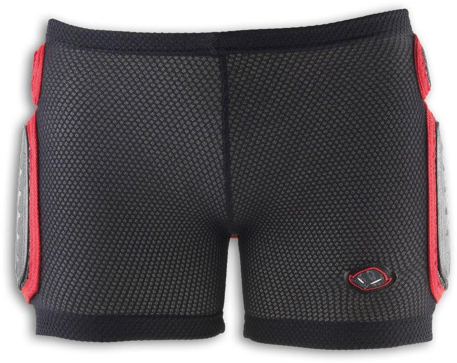 Защитные шорты NIDECKER 2017-18 padded plastic shorts kids, Защита лыжников/сноубордистов - арт. 976620422