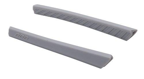 Дужки BBB Select/Impact temple tips grey (BSG-43)