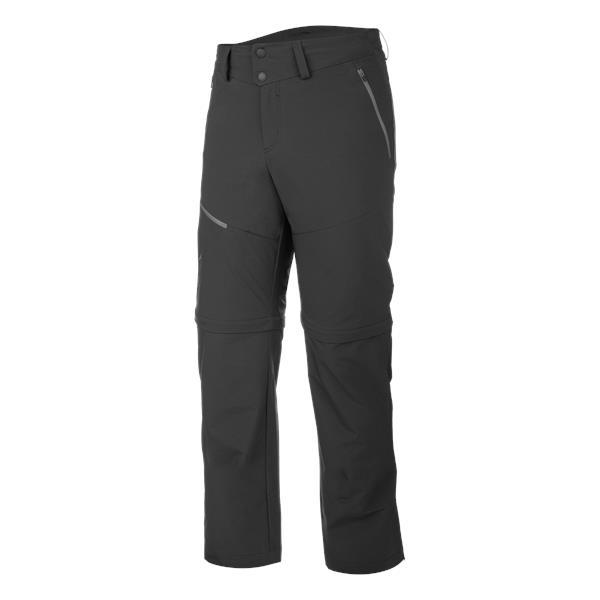 Брюки для активного отдыха Salewa 2018 PUEZ 2 DST M 2/1 PNT black out, Одежда для зимних видов спорта - арт. 1027540410