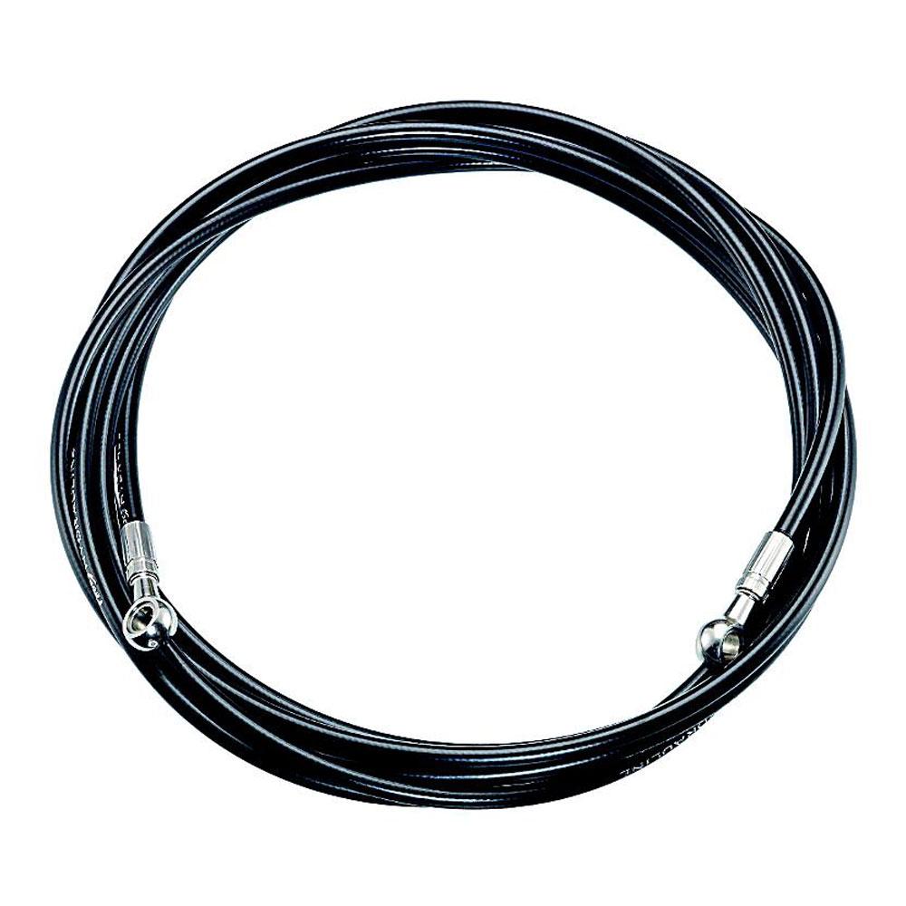 Навеска BBB hydraulic cableset HydrauLine F comp. Formula black (BCB-80F), Педали и трансмиссия - арт. 614340365