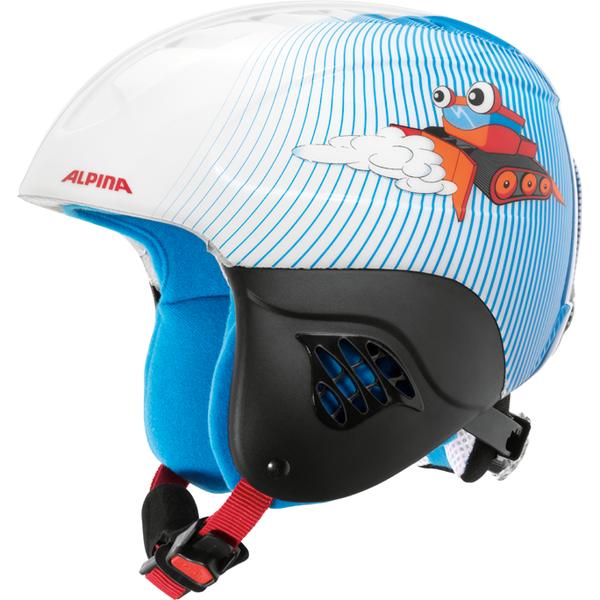 Зимний Шлем Alpina CARAT snowcat, Горнолыжные и сноубордические шлемы - арт. 925900428