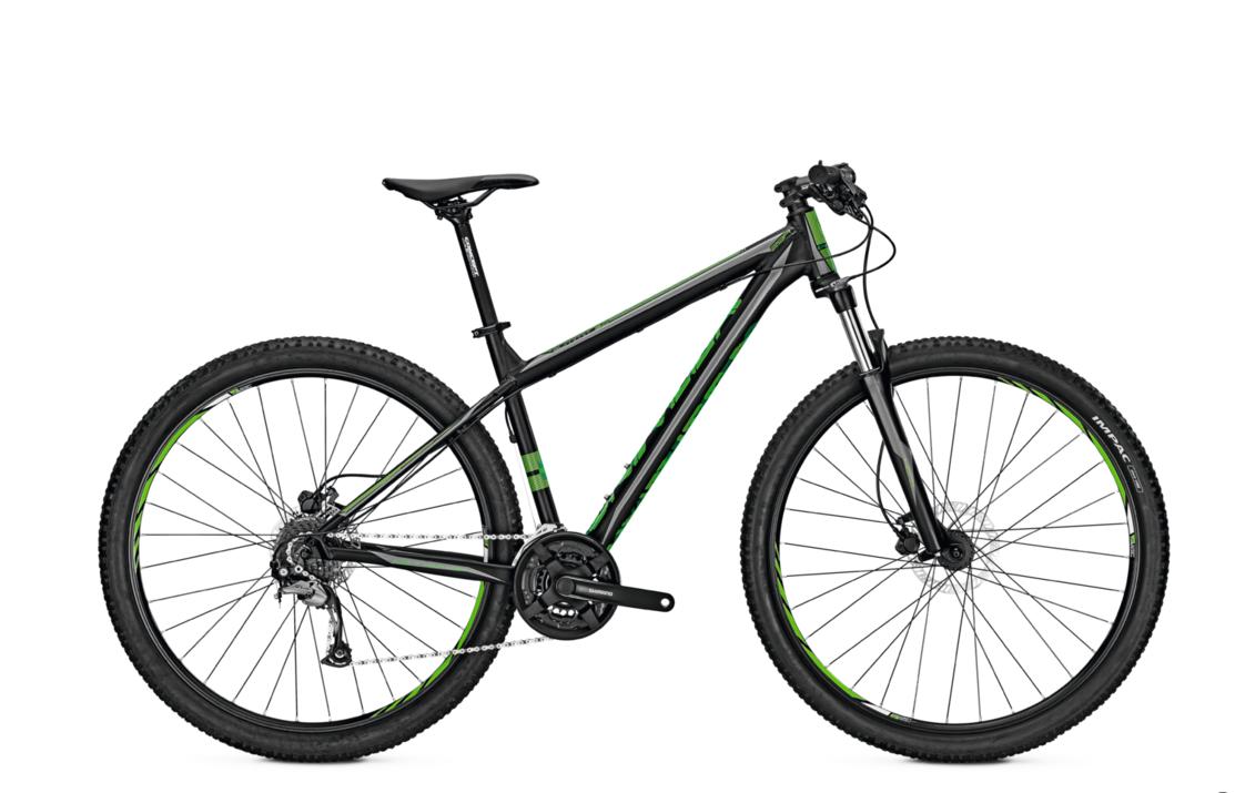 Велосипед UNIVEGA SUMMIT 4.0 2017 firered - артикул: 844060390