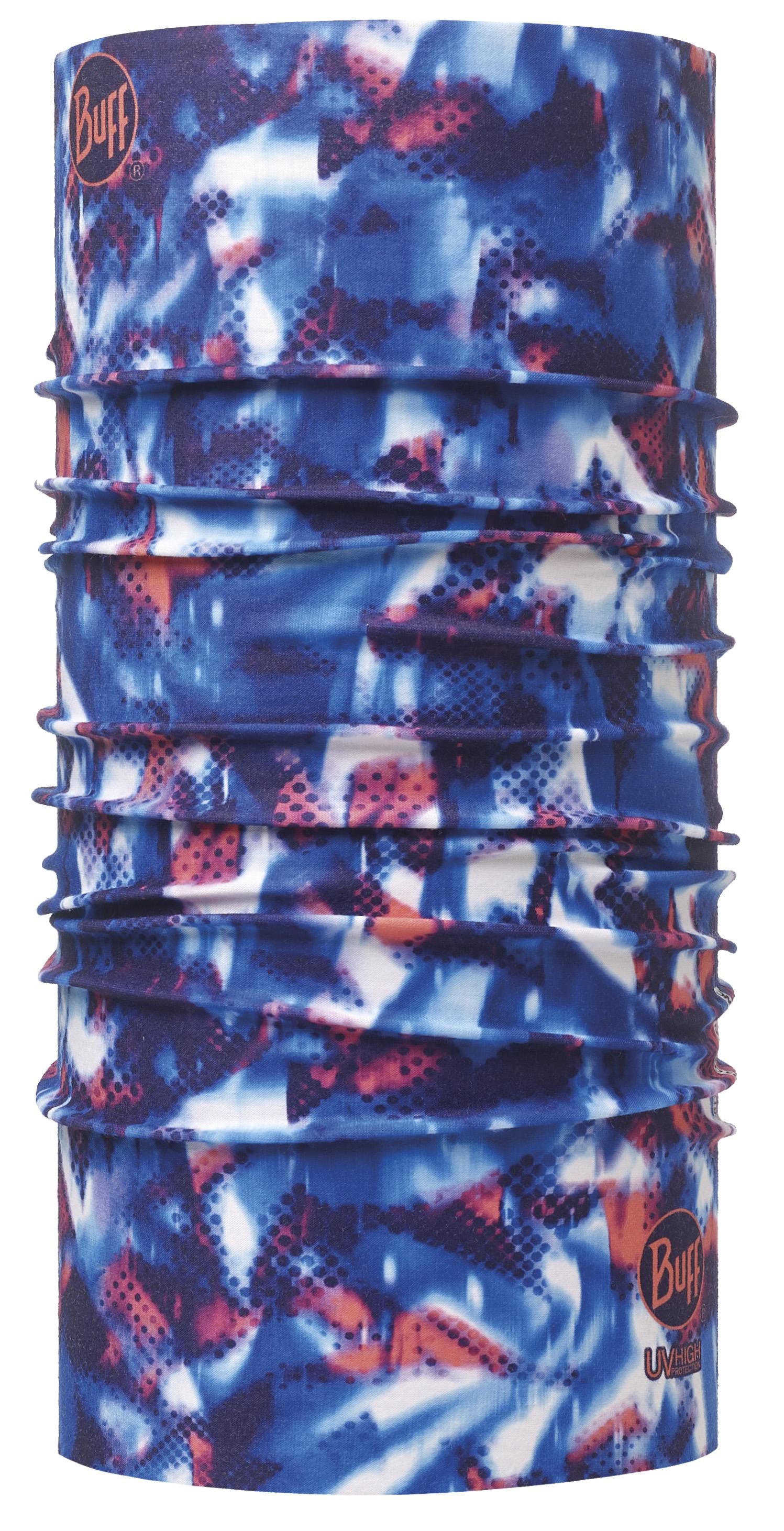 Бандана BUFF 2016 High UV Protection BUFF HIGH UV BUFF® FLEETING BLUE