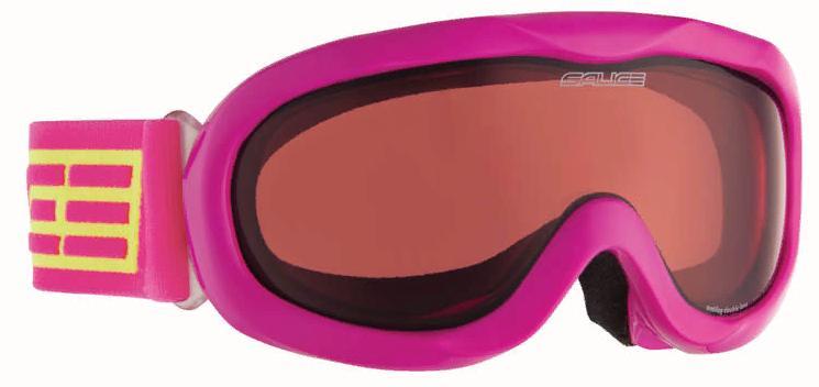 Очки горнолыжные Salice 884DAF FUCHSIA/AMETHYST, Горнолыжные очки и маски - арт. 1063190418