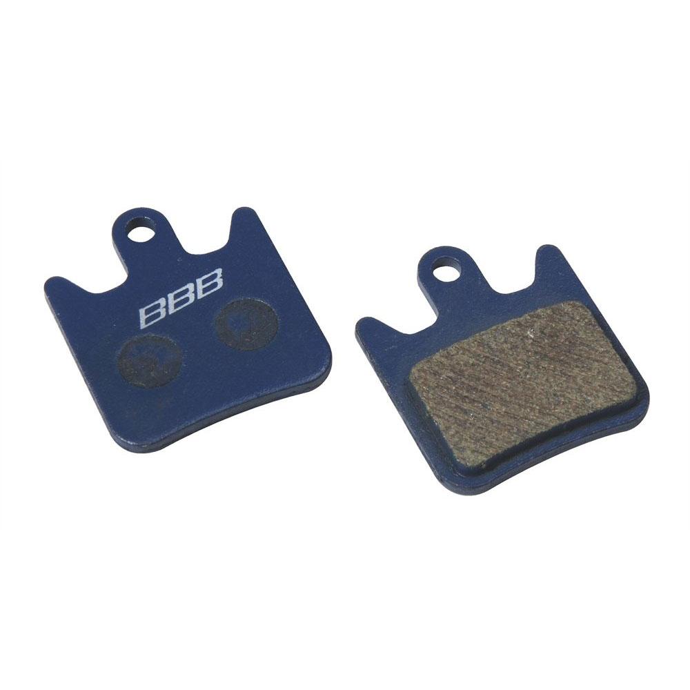 Тормозные колодки BBB DiscStop comp.w/Hope Tech X2, Mini X2 (BBS-58)