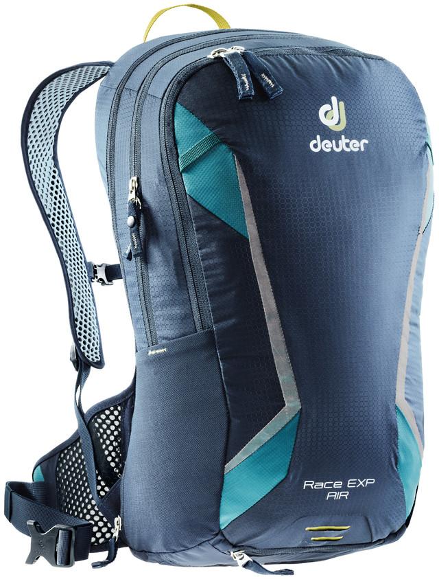 Рюкзак Deuter 2018 Race EXP Air navy-denim, Спортивные рюкзаки - арт. 1037510283