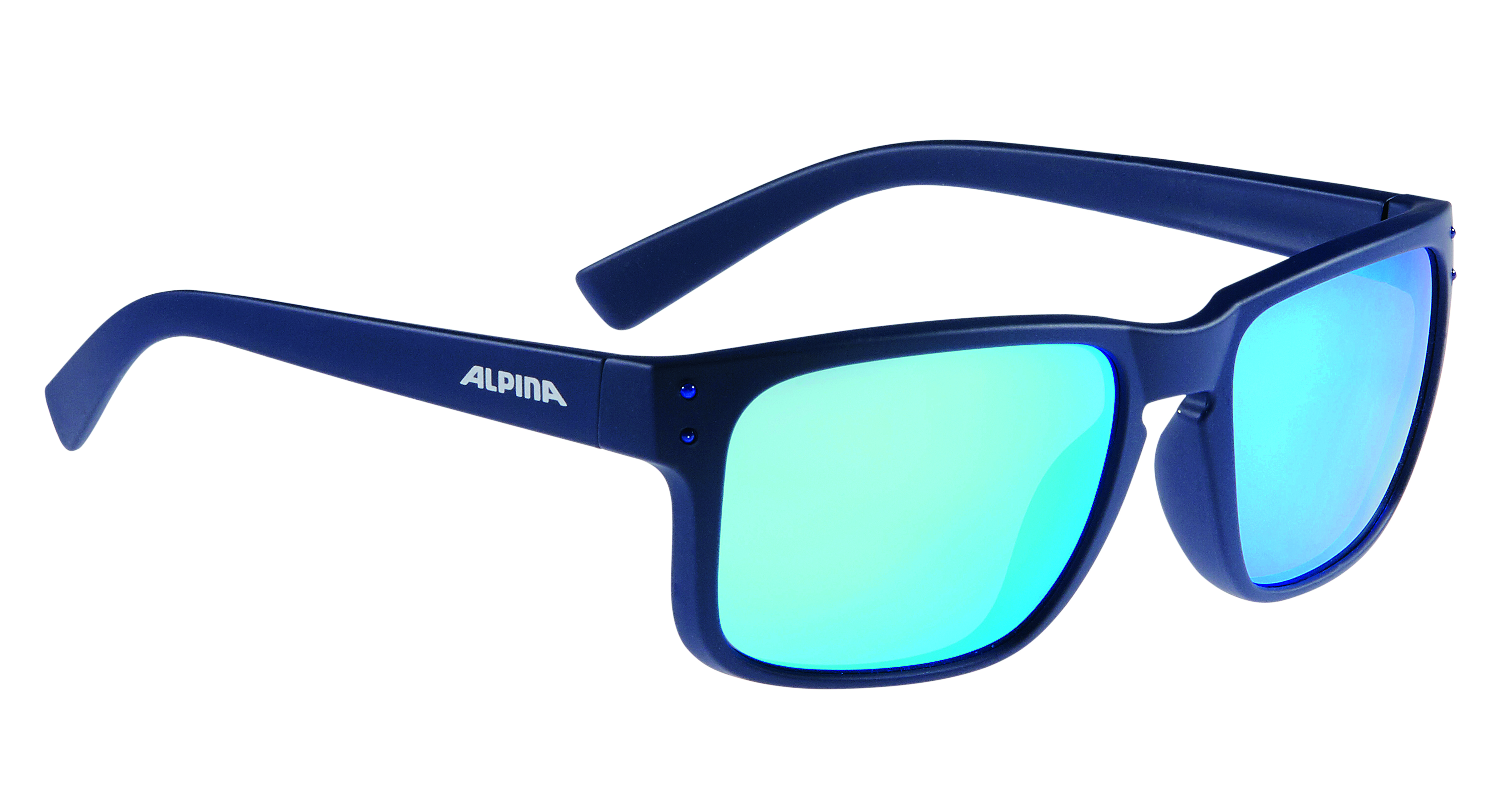 Очки солнцезащитные ALPINA 2017 KOSMIC nightblue matt