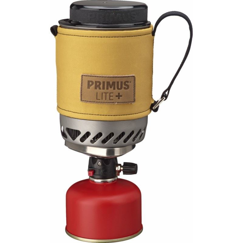 Набор горелка и кастрюля Primus Lite Plus Ochra - артикул: 675690205