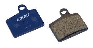 Тормозные колодки BBB DiscStop comp.w/Hayes Stroker Ryde / Dyno (BBS-492)