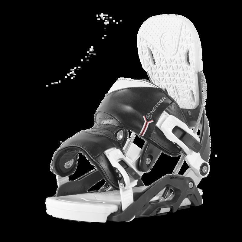 Сноуборд крепления NIDECKER 2017-18 FLOW NEXUS STORMTROOPER (US:XL), Сноуборды - арт. 974020421