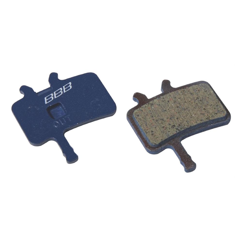 Тормозные колодки BBB Discstop comp.w/Avid Juicy 7 Juicy 5 and Juicy 3w/spring Ultimate promax DSK-950 (BBS-42)