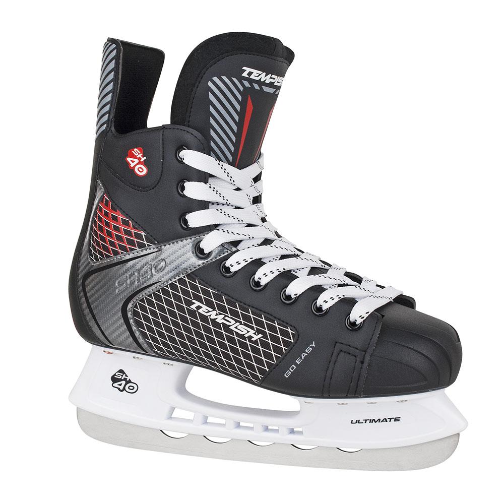 Коньки хоккейные TEMPISH 2016-17 ULTIMATE SH 40, Ледовые коньки - арт. 737460429