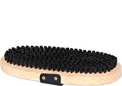щетка овальная с конским волосом RODE 2015-16 AR69 - артикул: 917500435