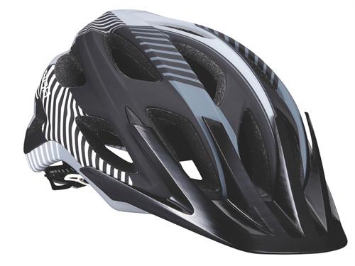 Летний шлем BBB Nerone matt black (BHE-68), Велошлемы - арт. 600660356