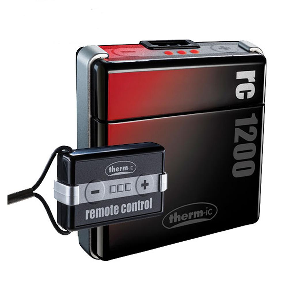 Аккумулятор с БУ Therm-IC SmartPack rc 1200 (piece) - артикул: 832270214