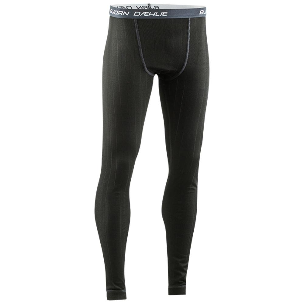 Кальсоны Bjorn Daehlie 2016-17 Pants COMPETE Black