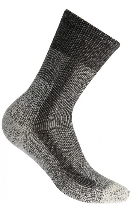 Носки ACCAPI SOCKS TREKKING EXTREME anthracite (серый), Носки - арт. 698520183