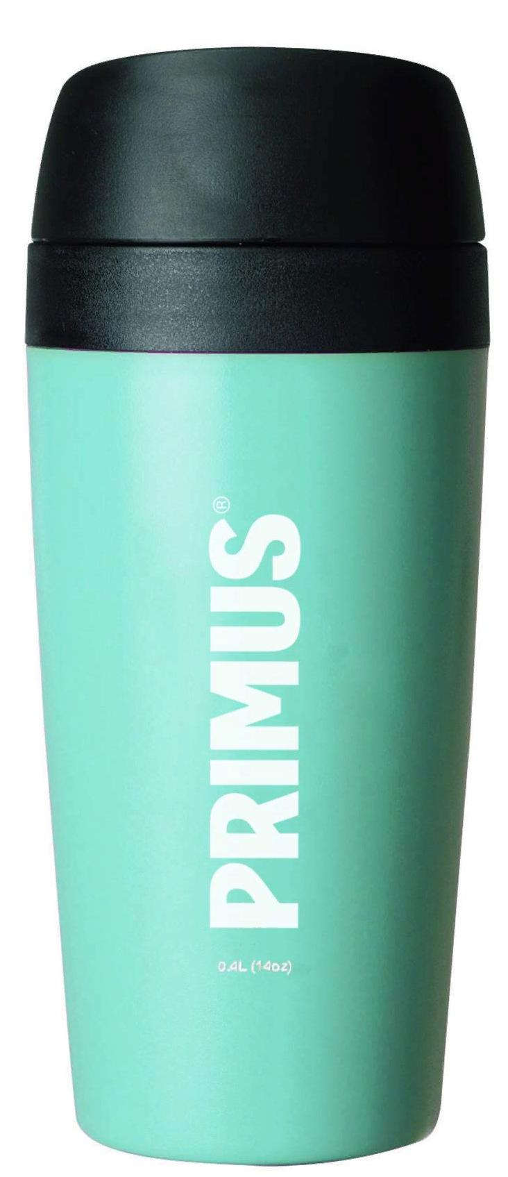 Термокружка Primus Commuter mug 0.4 Pale Blue, Посуда - арт. 1044110196