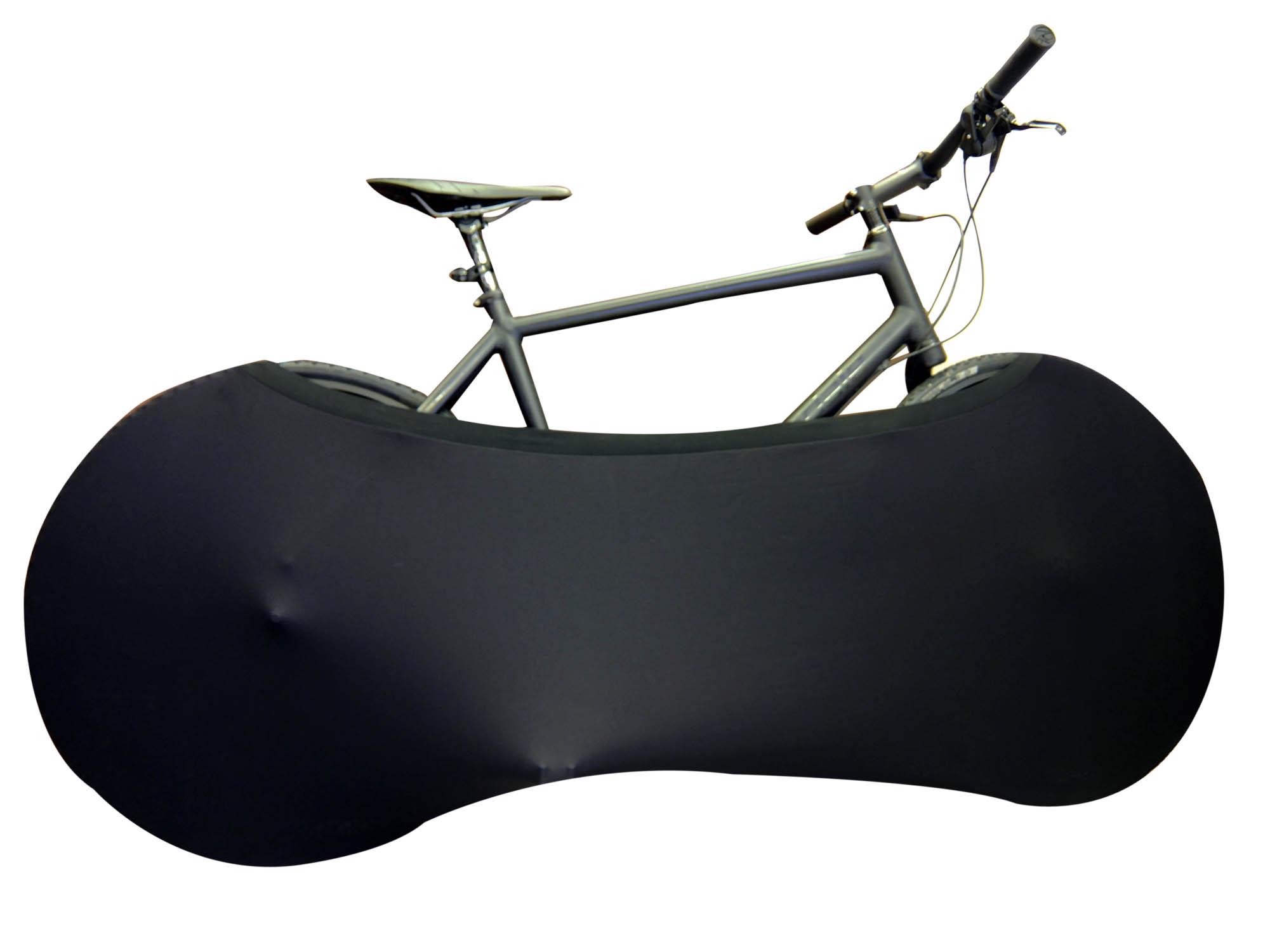 Чехол для велосипеда Welt Оптимум L Черный, Велосипеды - арт. 844460390