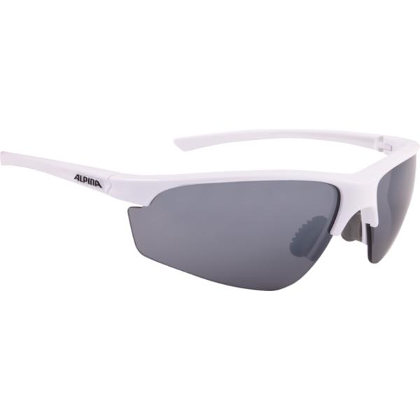 Очки солнцезащитные Alpina 2018 TRI-EFFECT 2.0 white, Очки солнцезащитные - арт. 1018260413