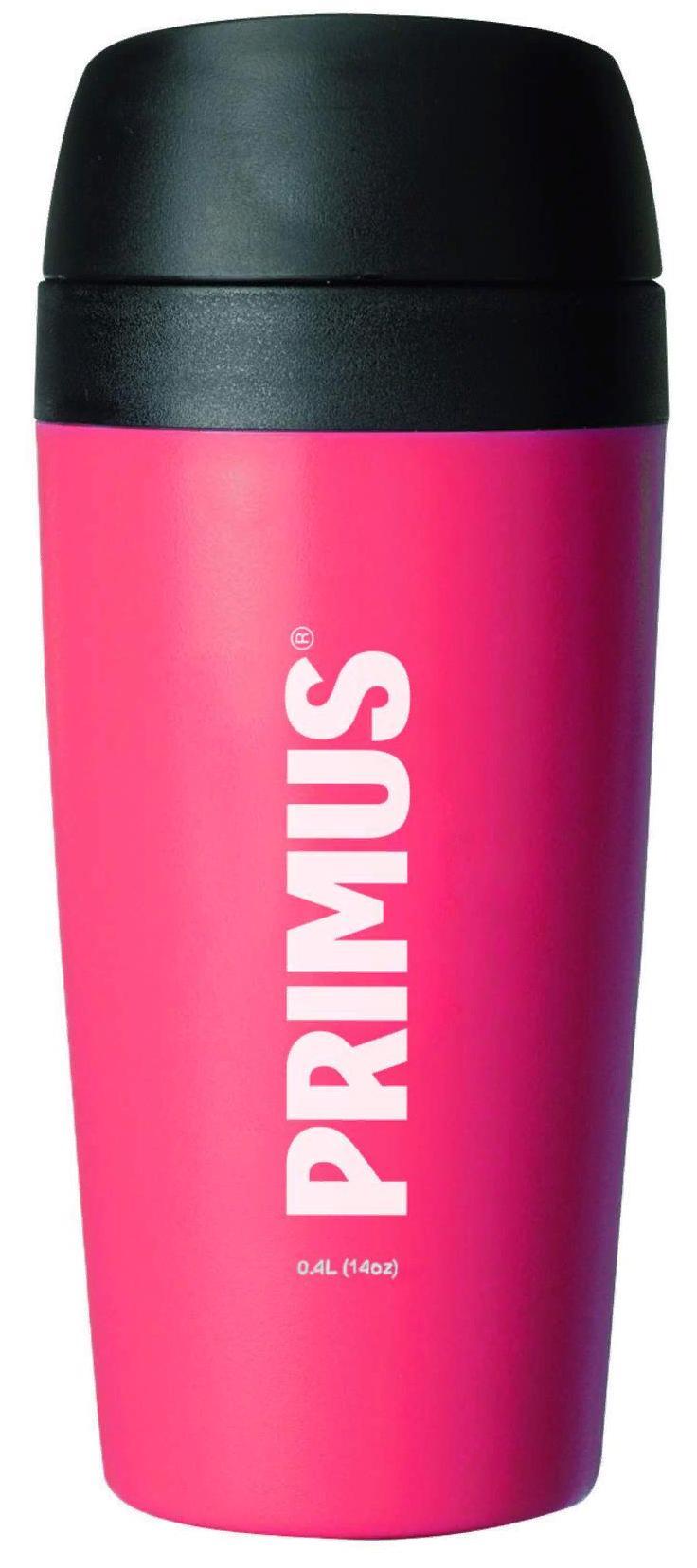 Термокружка Primus Commuter mug 0.4 Melon Pink, Посуда - арт. 1044130196