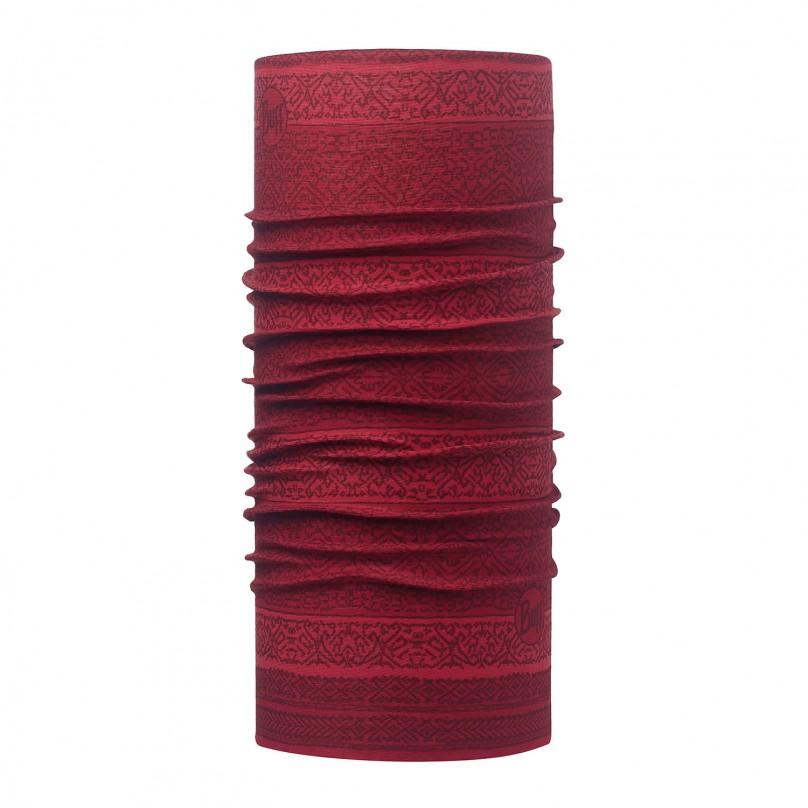 Шарф BUFF 2016-17 Original Buff ORIGINAL BUFF LUDVIK RED