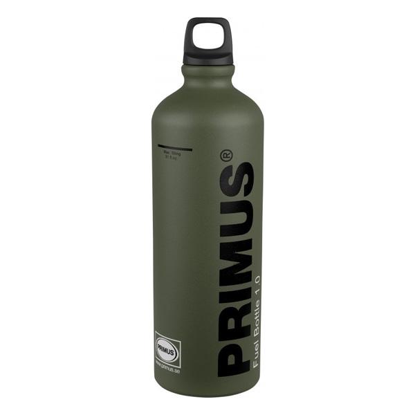 Фляга для жидкого топлива Primus Fuel Bottle 1.0L Green, Фляги - арт. 1039810170
