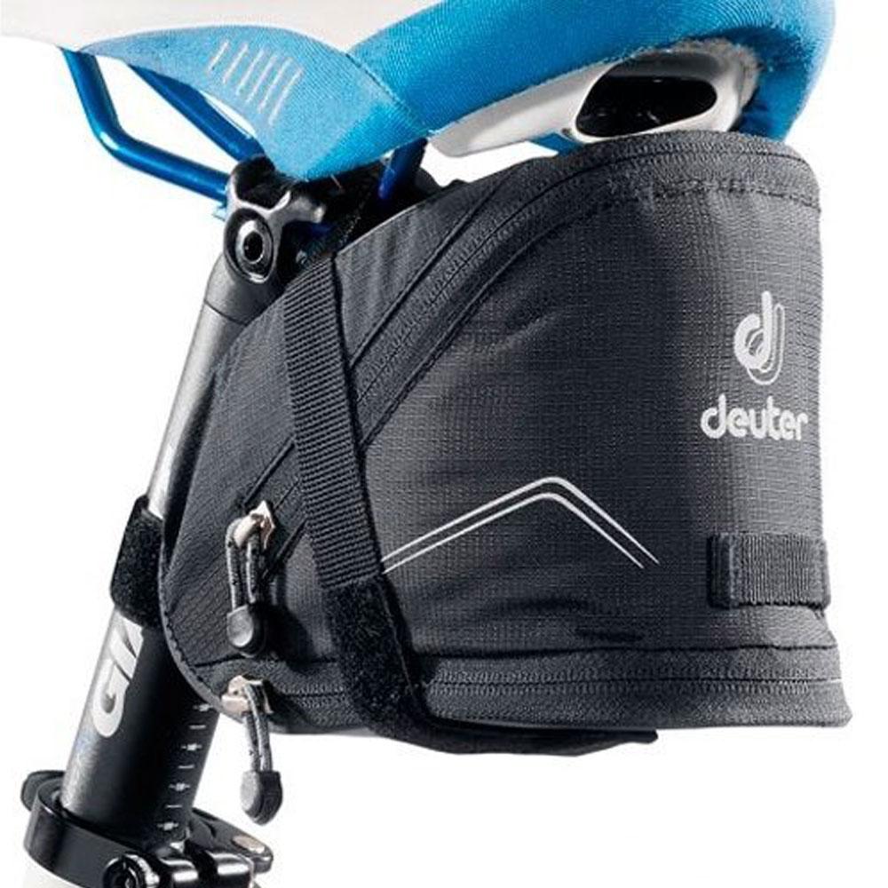 Сумка под седло Deuter 2015 Bike Accessoires Bike Bag II black