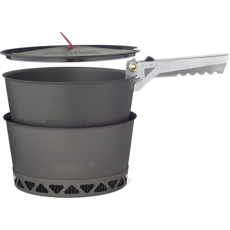 Набор посуды Primus PrimeTech Pot Set 1.3L, Посуда - арт. 1040020196