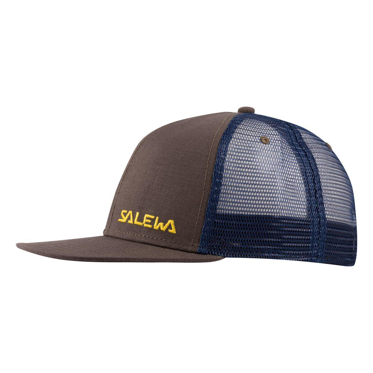 Бейсболка Salewa 2016 FREA (CLIMB) BASECAP walnut/2070