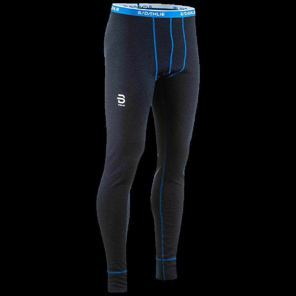 Кальсоны Bjorn Daehlie 2016-17 Pants ACTIVE Navy Blazer
