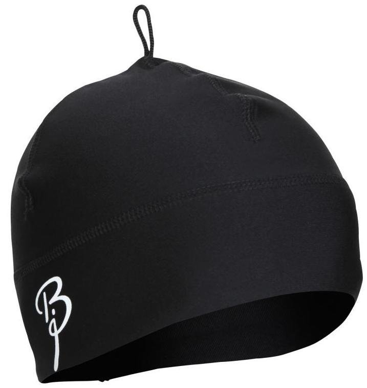 Шапка Bjorn Daehlie Hat POLYKNIT Black (черный)