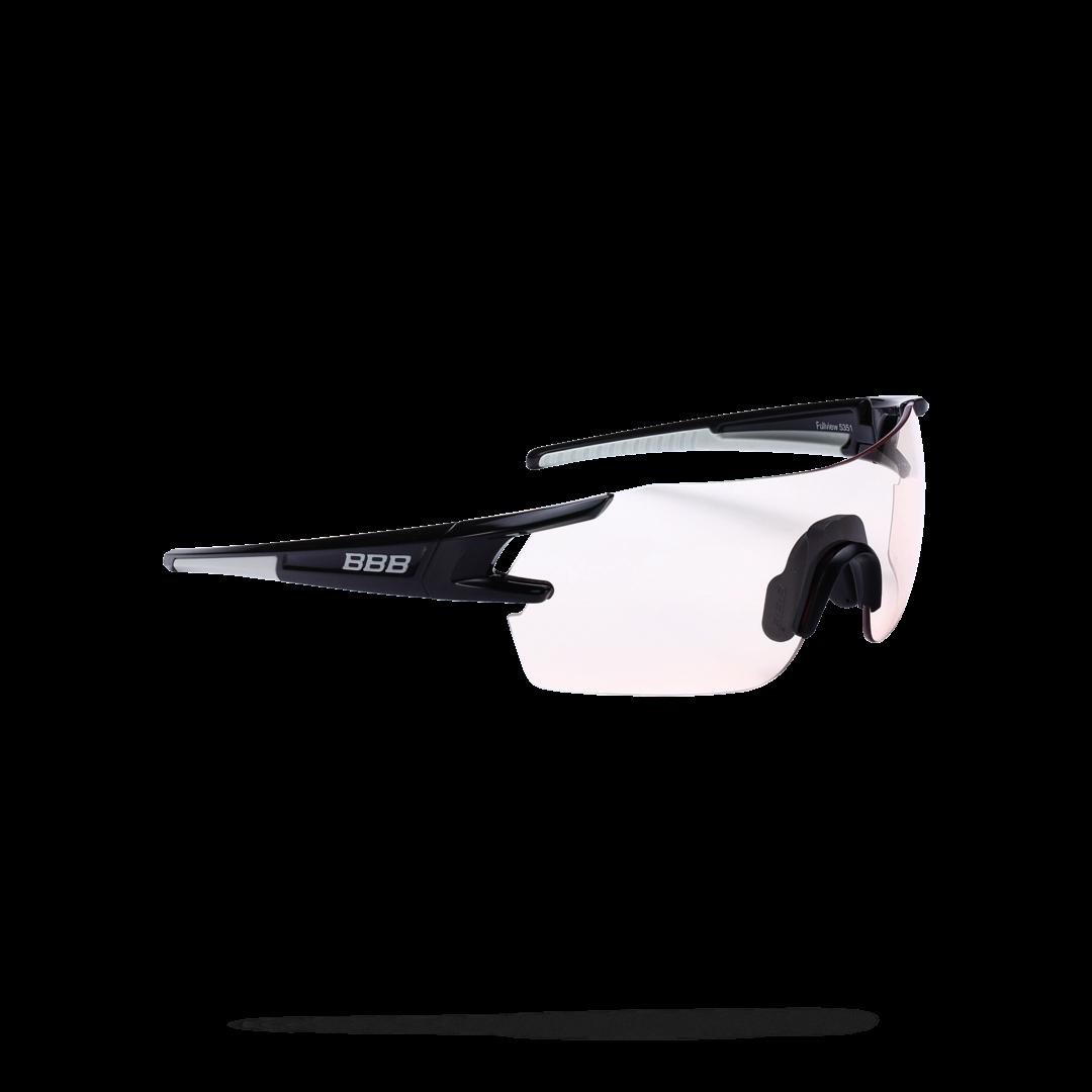 Очки солнцезащитные BBB 2018 FullView PC Photochromic lens черный, серый, Очки - арт. 1031790161