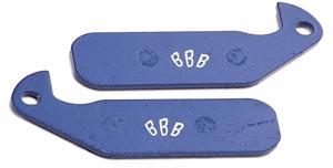 Тормозные колодки BBB DiscStop comp.w/Magura Gustav M (BBS-32)
